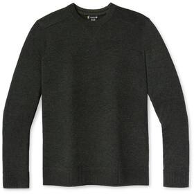 Smartwool Sparwood Crew Sweater Men, gris